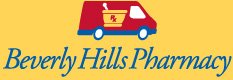 Beverly Hills Pharmacy: 7150 Natural Bridge Rd, Saint Louis, MO