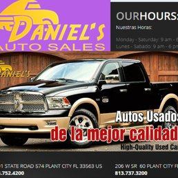 State Road Auto Sales >> Daniel S Auto Sales Commercial Truck Dealers 206 W State Road 60