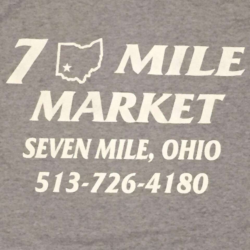 Seven Mile Market: 99 E Ritter St, Hamilton, OH