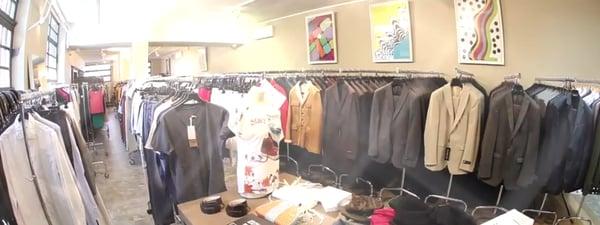 newest 4522b 78ceb Spazio Romanelli - Men's Clothing - Via ostiglia, 8, Porta ...