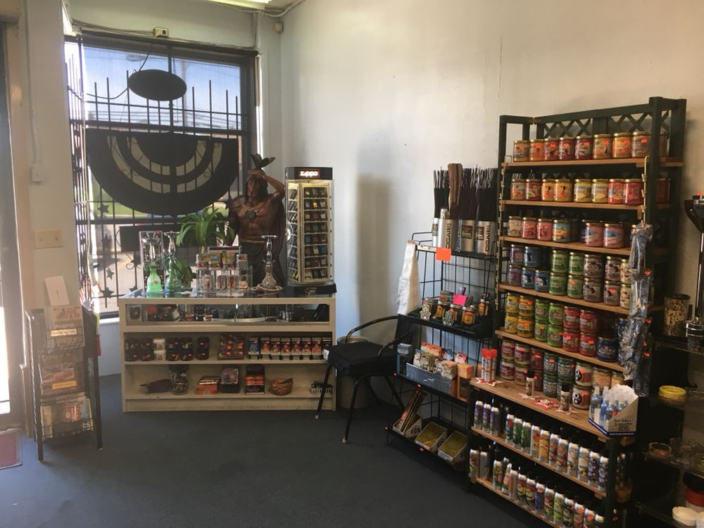 Discount Cigarette Mart: 5855 Turney Rd, Cleveland, OH
