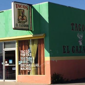Tacos El Cazador - 16 Photos & 13 Reviews - Mexican - 206 W Kern Ave ...