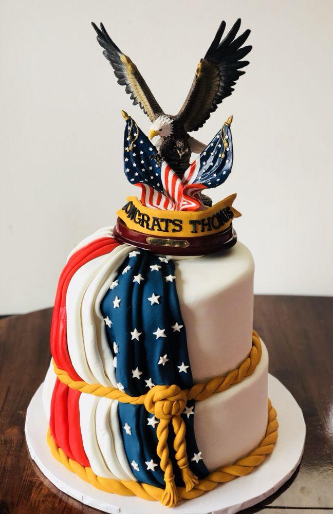 Artzy Custom Cakes