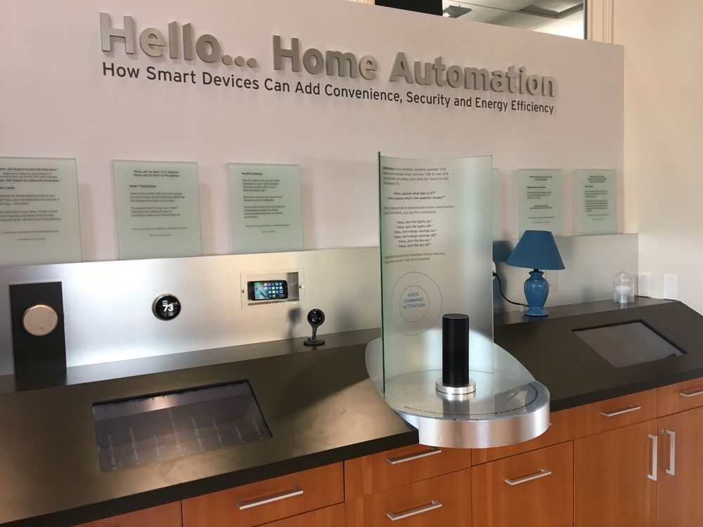 SDG& E Energy Innovation Center: 4760 Clairemont Mesa Blvd, San Diego, CA