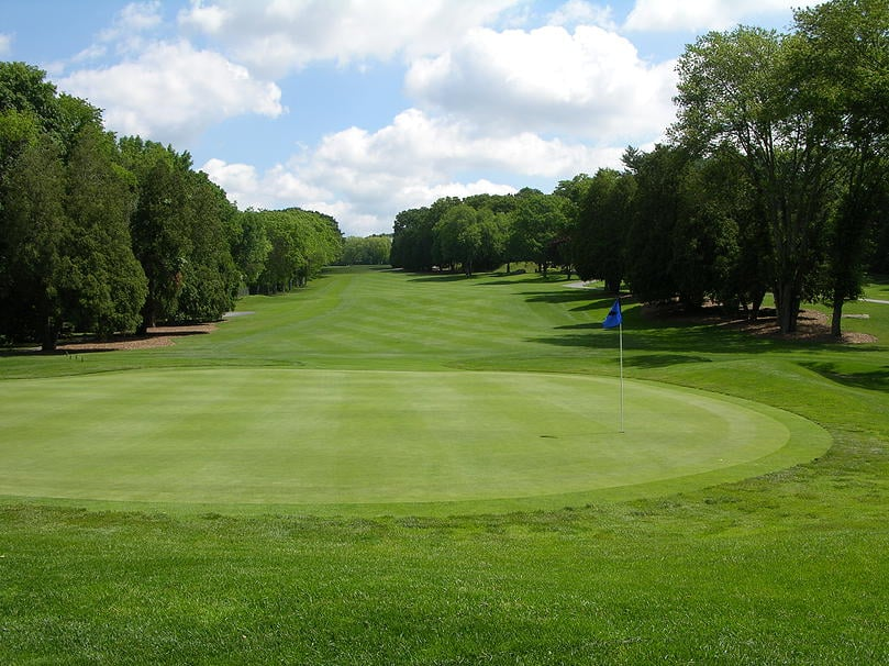 Social Spots from Country Club of New Bedford
