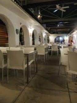 Spanish Garden Steak House
