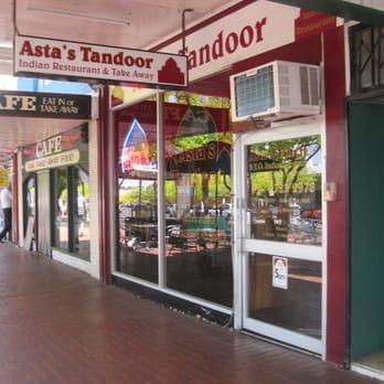 Asta S Tandoor Indian Restaurant