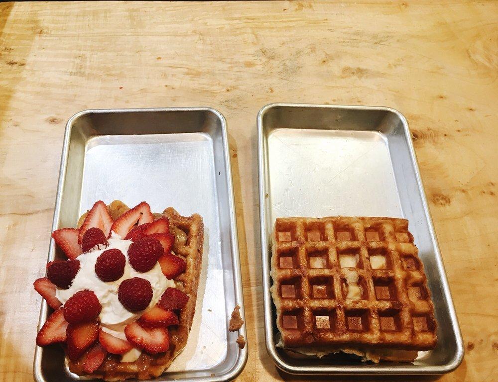 Waffle Love - Provo: 1796 N 950 W St, Provo, UT