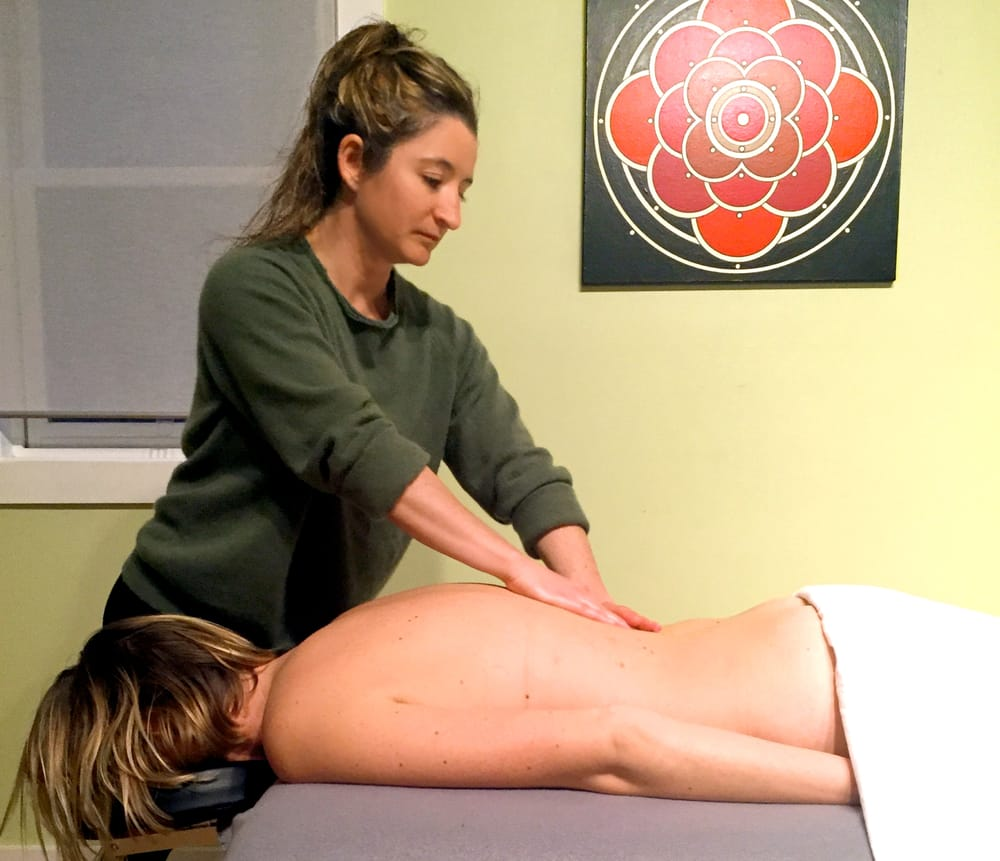 Northeast Kingdom Vermont Massage Therapy: Newport, VT