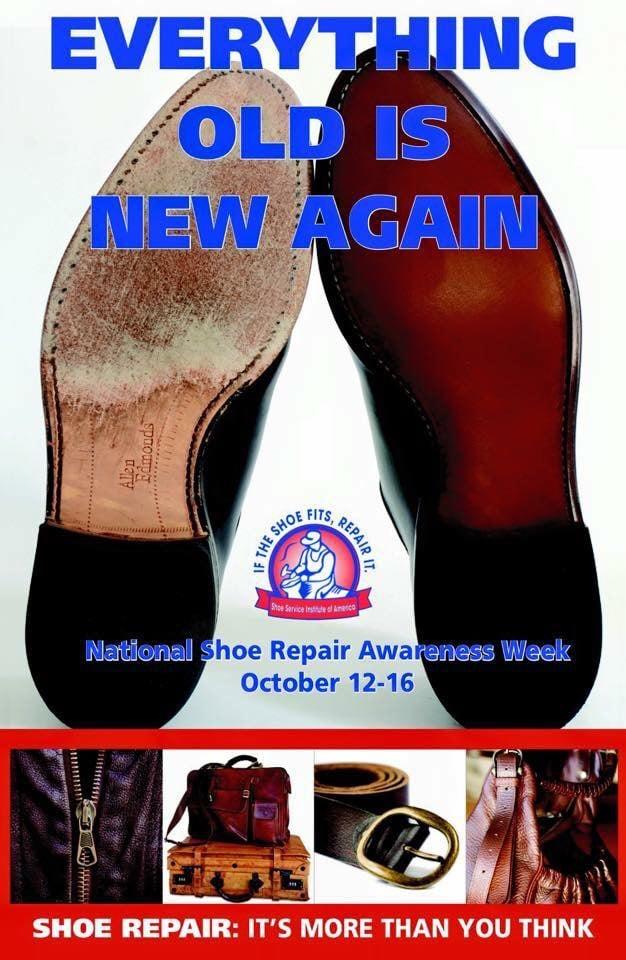 Shoe Repair In Downtown Sacramento