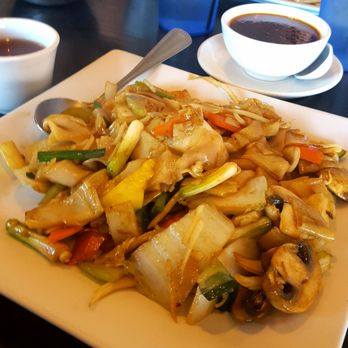 Yelp Vegan Friendly Chinese Food