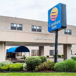 Photo Of Comfort Inn Binghamton Ny United States