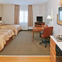 Candlewood suites moore ok