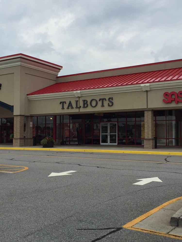 Talbots Credit Card Premier. All the benefits of Classic Awards Credit, plus.. Earn points 25% faster on Talbots Credit Card purchases** Free Shipping* on all purchases, all the time when using your Talbots Premier Credit Card.