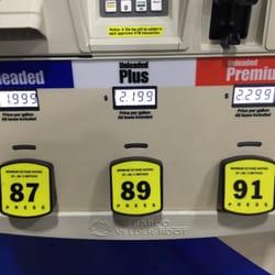 Arco Ampm Closed Gas Stations 6390 N Durango Dr Centennial