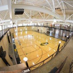 MizzouRec - 10 Photos - Gyms - 213 Rothwell Gymnasium
