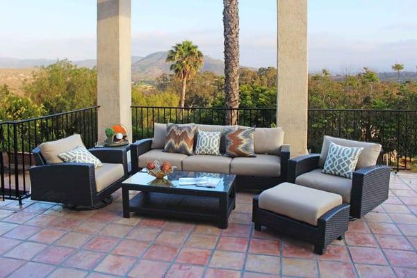 Eurolux Patio 7515 Convoy Ct San Diego, CA Patio Furniture U0026  Accessories Whol/Mfrs   MapQuest