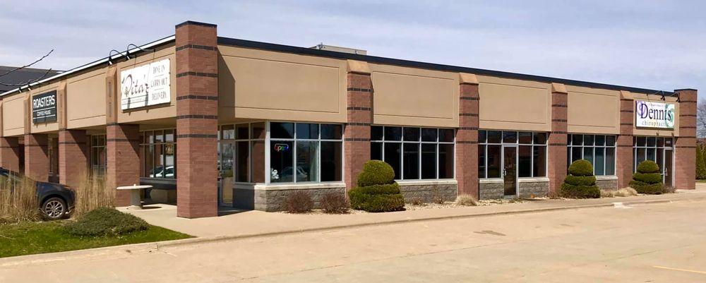 Dennis Chiropractic: 1055 N Center Point Rd, Cedar Rapids, IA