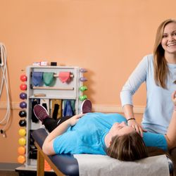 Central Texas Pediatric Orthopedics - Physical Therapy