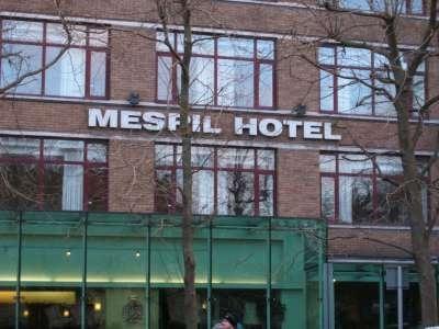 Restaurants Near Mespil Hotel Dublin