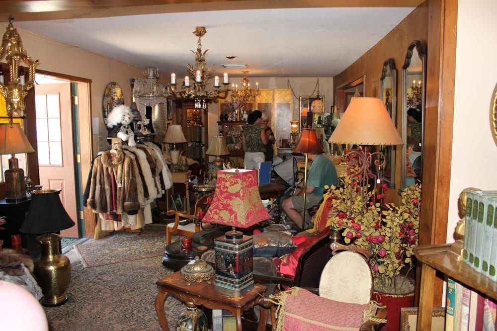 DELIGHT-FUL TREASURES: 35300 Highway 41, Coarsegold, CA