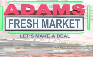 Adams Fresh Market