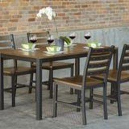 Photo Of Elan Furniture   Goshen, IN, United States. Loft Indoor Dining By