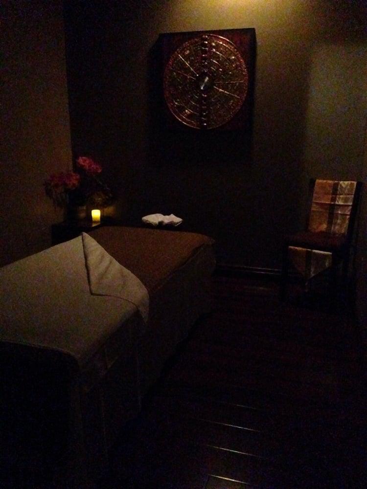 Nuad thai massage spa massage santa ana ca united states yelp - Salon massage happy end paris ...