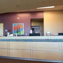 Children's Physicians - 11856 Standing Stone Dr, Gretna, NE