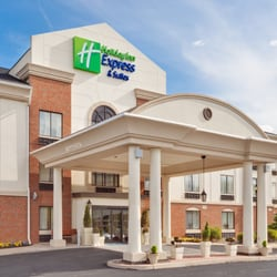 Photo Of Holiday Inn Express Suites Easton Pa United States