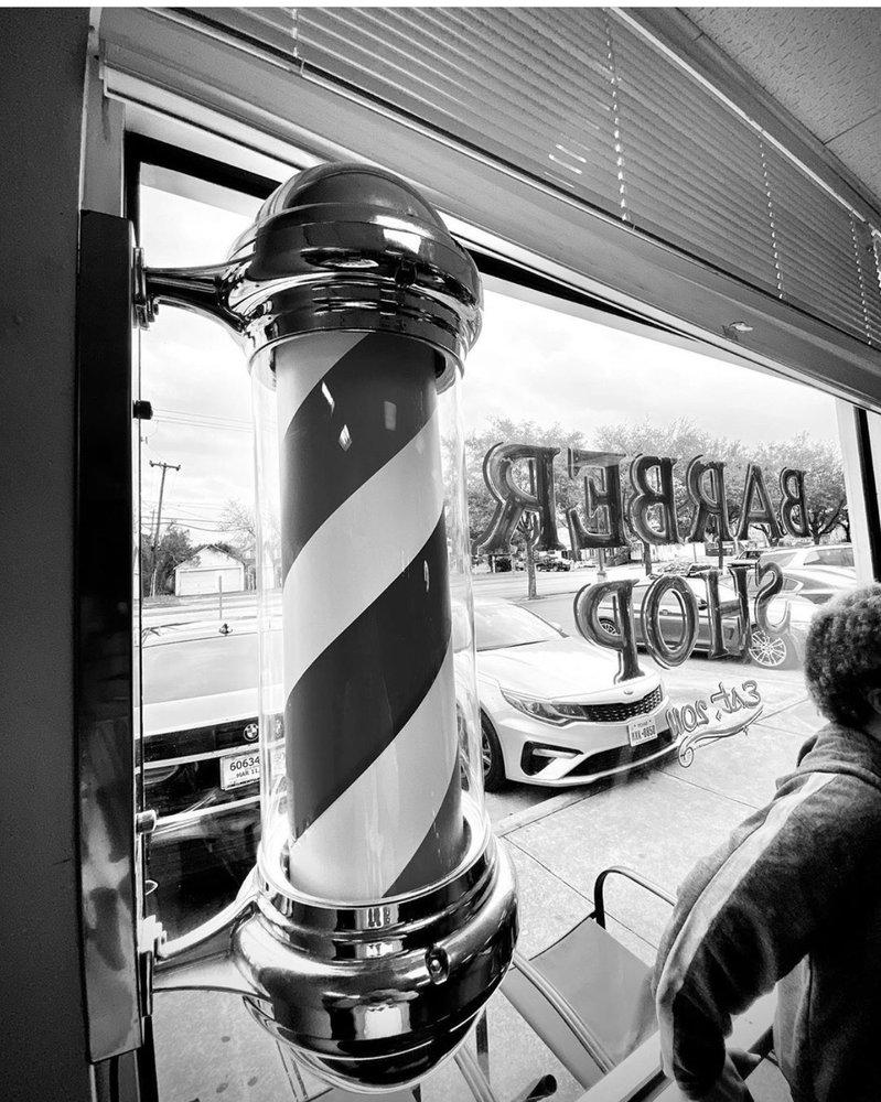 Goode Looks Barbershop