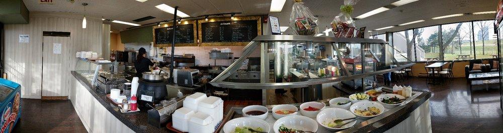 Delimark Cafe