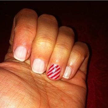 Shiny Nails Staten Island