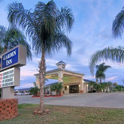 Photo Of Best Western Garden Inn Falfurrias Tx United States