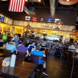 Photo Of Mission Bbq Deptford Township Nj United States In