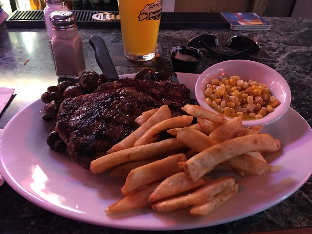 Chubby's Bar & Grill: 9 N Main St, Clancy, MT