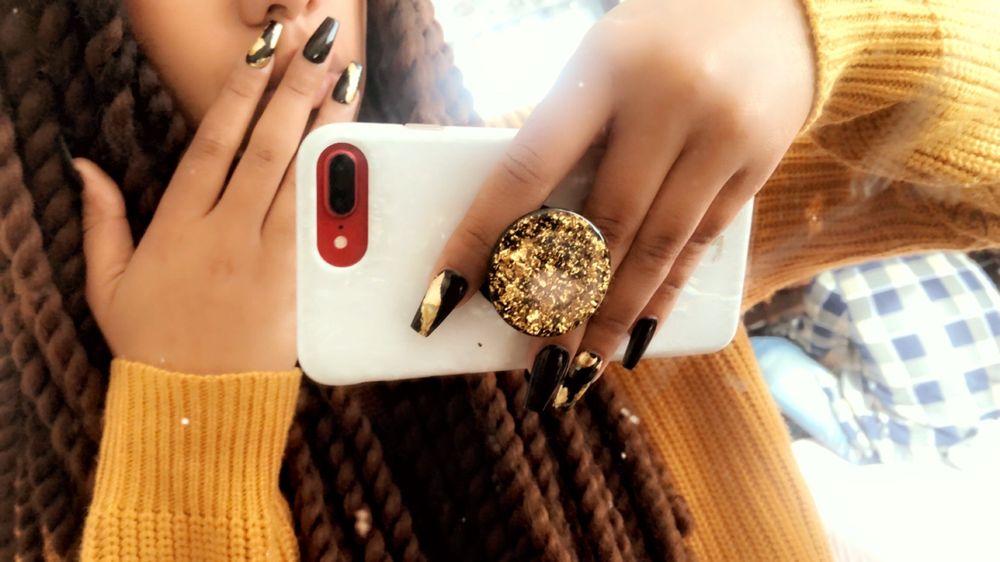Lovely Nails: 3025 McHenry Ave, Modesto, CA