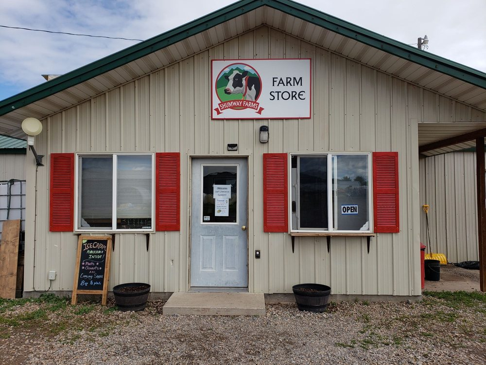 Shumway Farms: 2325 State Hwy 241, Afton, WY