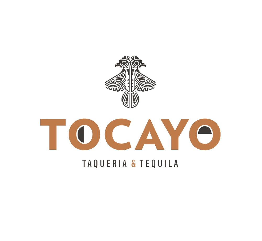 Food from Tocayo Taqueria & Tequila