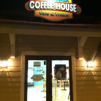 Photo Of Boardwalk Coffee House At Barefoot Landing North Myrtle Beach Sc United
