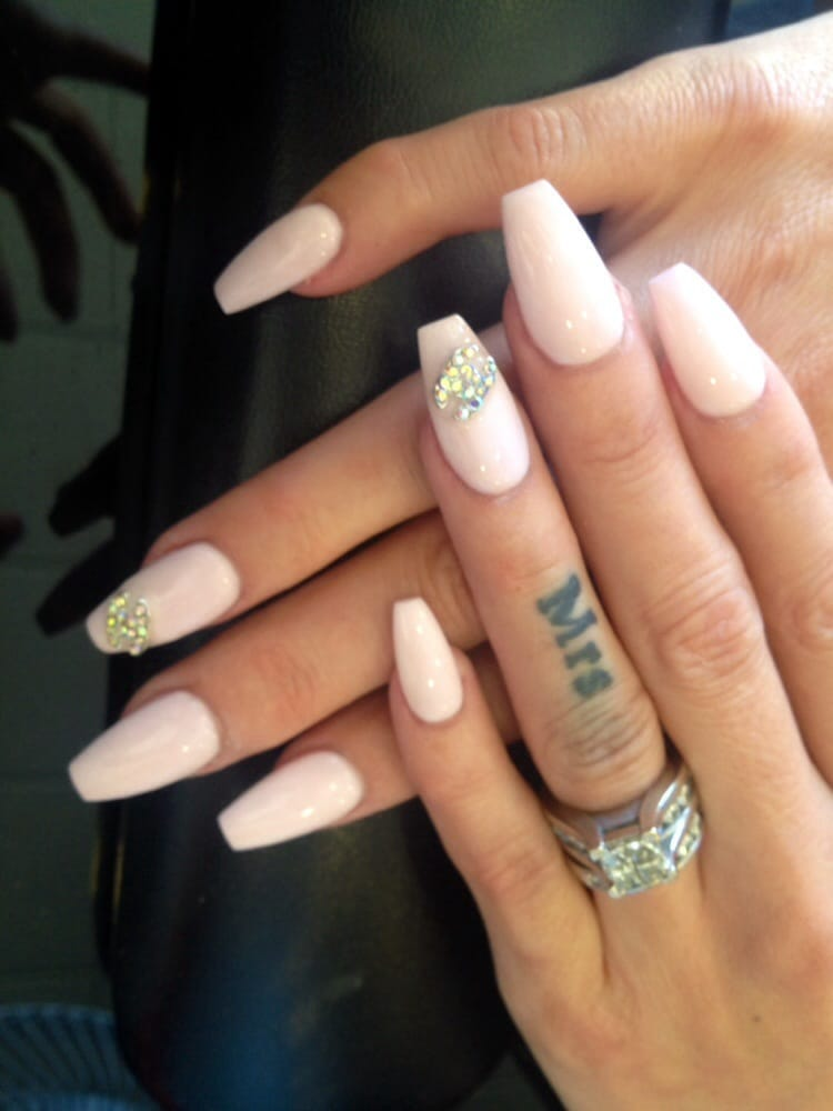 Style Coffin Nails