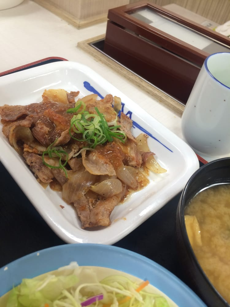 Matsuya Foods Shijo