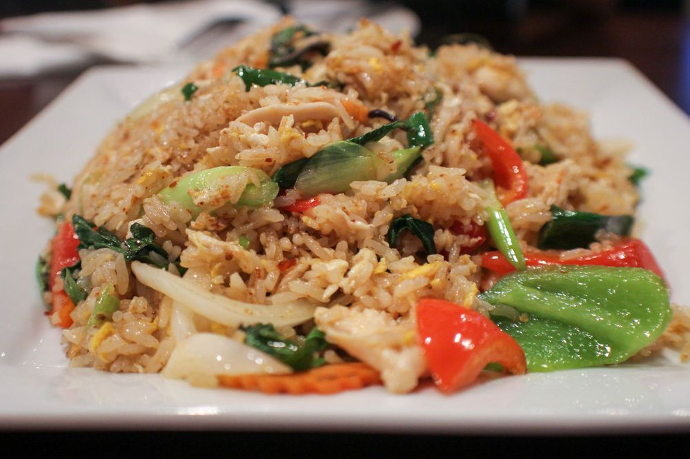 Spicy Noodle: 25395 Madison Ave, Murrieta, CA