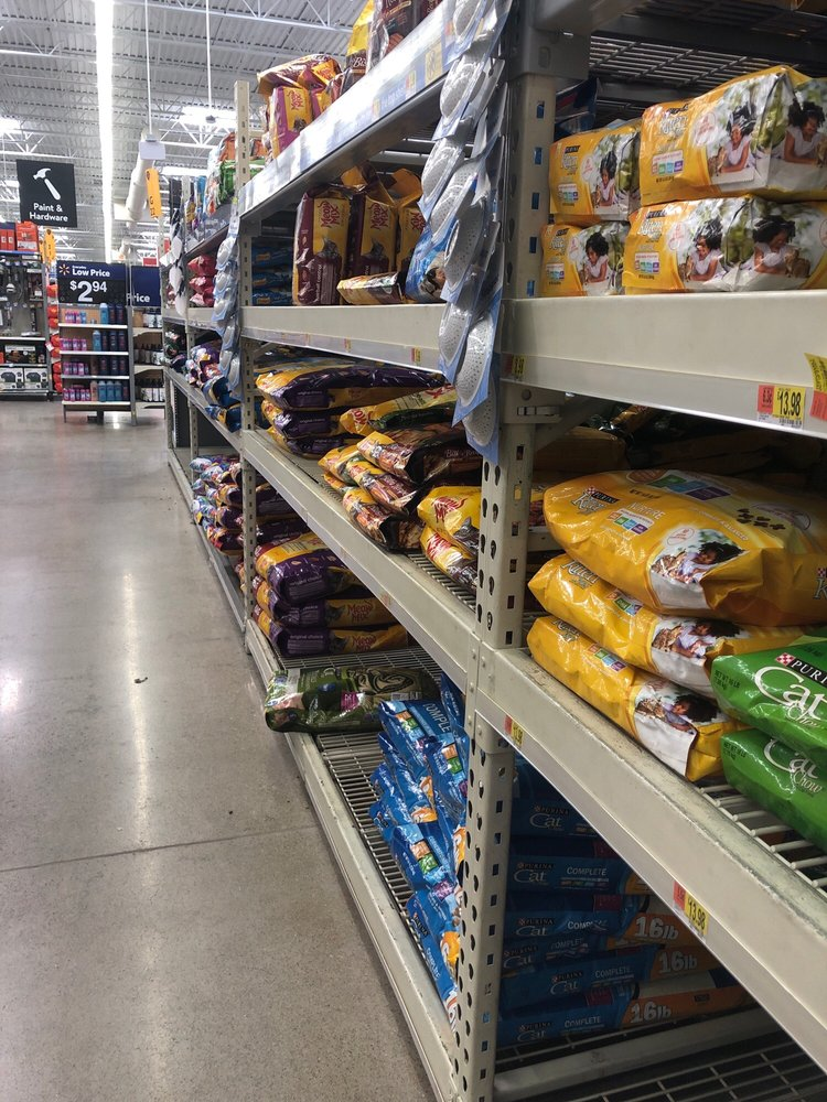 Walmart Supercenter - 17 Photos & 34 Reviews - Grocery