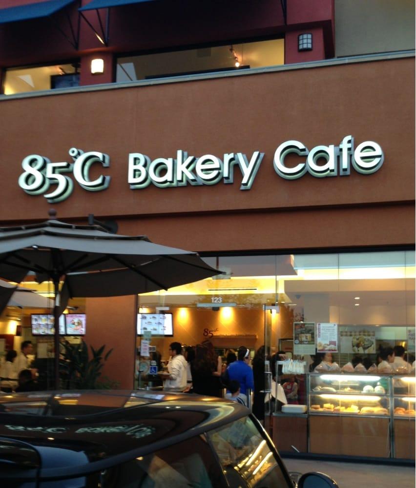 C Bakery Cafe Irvine Ca