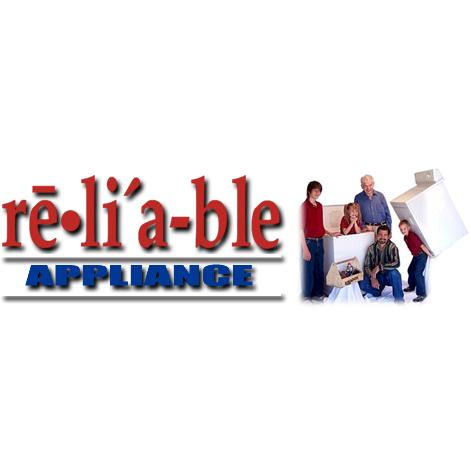 Reliable Appliance Repair 13 Reviews Appliances