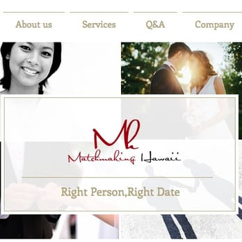 Oahu dating service