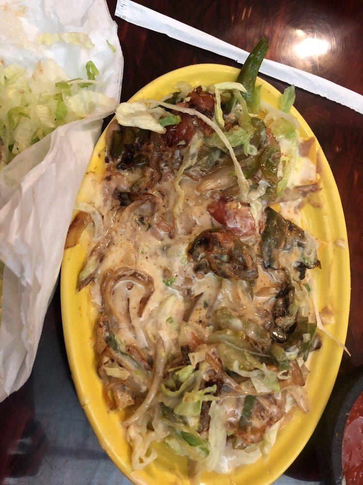 Puerto Vallarta Restaurant: 508 S Tillotson Ave, Muncie, IN