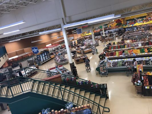 Edmundston grocery stores