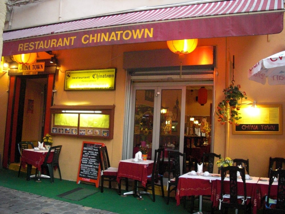 restaurant chinatown chinois aix en provence restaurant avis yelp. Black Bedroom Furniture Sets. Home Design Ideas